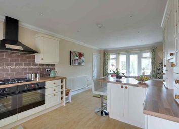 Thumbnail 3 bed detached house for sale in Shirley Road, Eastwood, Leigh-On-Sea