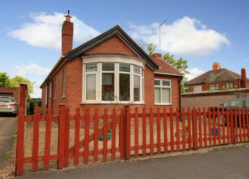 Thumbnail 3 bed detached bungalow for sale in Park Avenue, Beverley