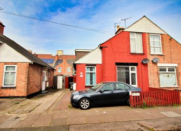 Thumbnail 4 bed semi-detached house for sale in Rosebery Street, Leicester