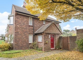 Thumbnail 2 bed maisonette for sale in Kent Close, Staines Upon Thames