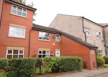 Thumbnail 1 bed flat for sale in Mottram Road, Hyde