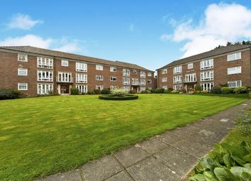 Thumbnail 2 bed flat for sale in Lynden Hyrst, Addiscombe Road, Croydon