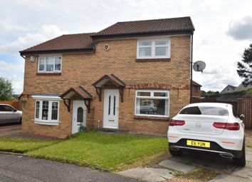 Thumbnail 3 bed semi-detached house for sale in Wheatley Loan, Bishopbriggs, Glasgow