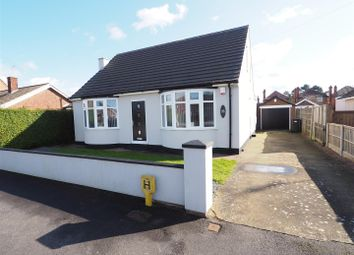 Thumbnail 3 bed detached bungalow for sale in Village Way, Farndon, Newark