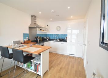 Thumbnail 1 bed flat for sale in Cranston Court, 56 Bloemfontein Road, London