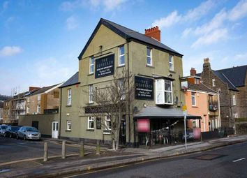 Thumbnail Hotel/guest house for sale in Oystermouth Road, Swansea