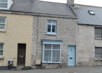 Thumbnail 2 bed cottage for sale in Fortuneswell, Portland