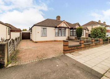 3 bed bungalow for sale in New North Road, Ilford IG6