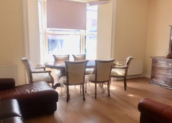 Thumbnail 6 bed property to rent in Grange Park Road, London