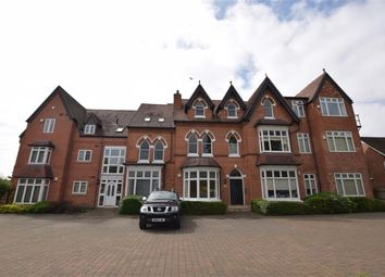 Thumbnail 1 bed flat for sale in Kineton Green Road, Solihull