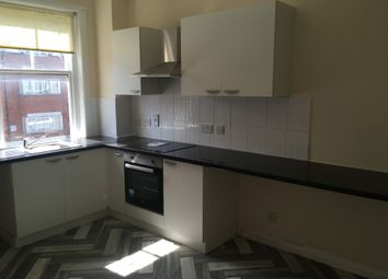 Thumbnail 1 bed flat to rent in Abington Avenue, Abington, Northampton