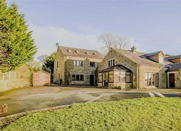Thumbnail 7 bed barn conversion for sale in Ribchester Road, Clayton Le Dale, Blackburn