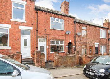 3 bed terraced house for sale in Milward Road, Loscoe, Heanor DE75