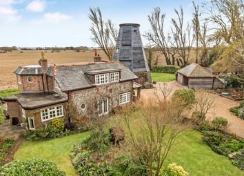 Thumbnail 6 bed detached house for sale in Bell Lane, Somerley