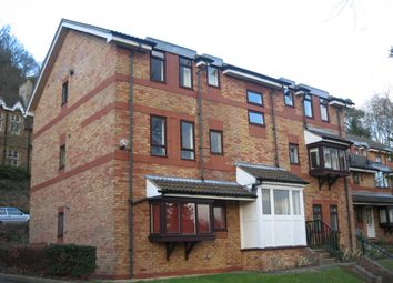Thumbnail 1 bed flat to rent in Badgers Hollow, Godalming