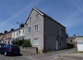 Thumbnail 2 bed flat to rent in Lewis Street, Barry, Vale Of Glamorgan