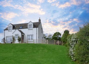 Thumbnail 4 bed detached house for sale in Dunning, Perth