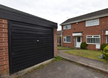 Thumbnail 2 bed semi-detached house for sale in Lonsdale Close, North Anston, Sheffield