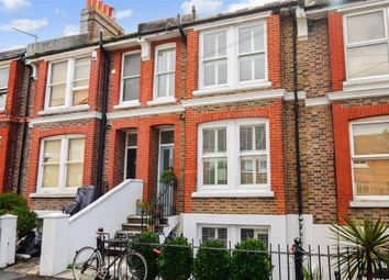 Thumbnail 4 bed terraced house for sale in Rugby Place, Brighton, East Sussex