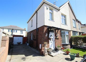 Thumbnail 3 bed semi-detached house for sale in Queensway, Pensarn Abergele, Abergele