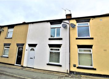 Thumbnail 2 bed terraced house for sale in Barleyhill Road, Garforth, Leeds, West Yorkshire