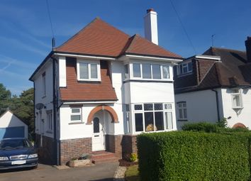 Thumbnail 3 bed detached house to rent in Deakin Leas, Tonbridge