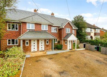 Thumbnail 4 bed terraced house for sale in Grosvenor Road, Epsom