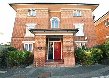 Thumbnail 2 bed flat for sale in Swynford Gardens, Hendon, London