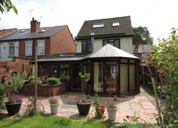 4 bed detached house for sale in Wood Street, Wednesbury WS10