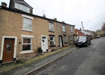 3 bed terraced house for sale in Bank Street, Broadbottom, Hyde SK14