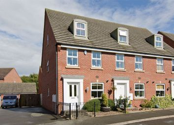 Thumbnail 3 bed property to rent in Thistle Drive, Huntington, Cannock