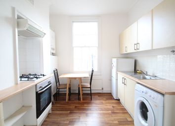 Thumbnail 4 bed flat to rent in Torriano Avenue, London