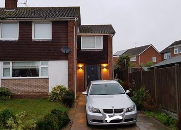 Thumbnail Room to rent in Cedar Road, Sturry, Canterbury