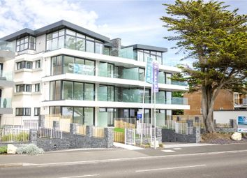 Thumbnail 2 bed flat for sale in Boscombe Overcliff Drive, Southbourne, Dorset
