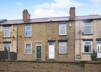 Thumbnail 2 bed terraced house for sale in School Street, Barnsley