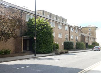 Thumbnail Studio to rent in Cumberland Terrace Mews, London