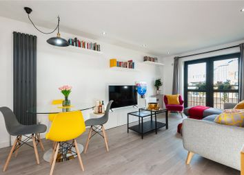 Thumbnail 2 bed flat for sale in Michael House, Lambkins Mews, London