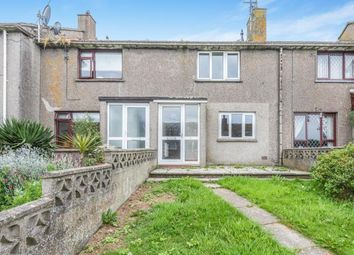 Thumbnail 3 bed terraced house for sale in Porthleven, Helston, Cornwall