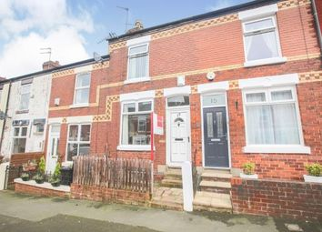 2 bed terraced house for sale in Grimshaw Street, Offerton, Stockport, Chehsire SK1