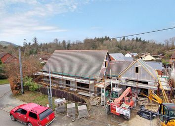 Thumbnail 3 bedroom detached house for sale in Hospital Road, Builth Wells, Powys