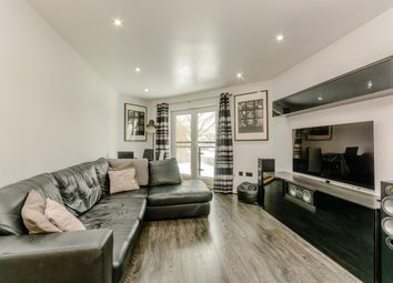 Thumbnail 2 bed flat for sale in Edison Court, Watford, Hertfordshire
