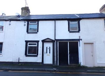 Thumbnail 2 bed terraced house for sale in Bodafon Street, Llandudno, Conwy, North Wales