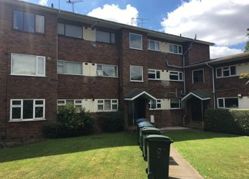 Thumbnail 2 bedroom flat to rent in Yewdale Crescent, Potters Green