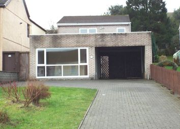 Thumbnail 3 bedroom detached house for sale in 51 Victoria Road, Waunarlwydd, Swansea