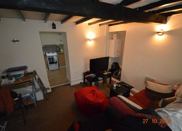 Thumbnail 1 bedroom property to rent in Rickards Street, Graig, Pontypridd