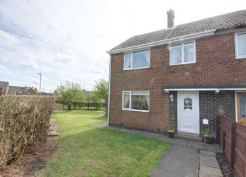 Thumbnail 3 bed semi-detached house for sale in Stoneleigh Close, Houghton Le Spring