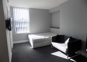 Thumbnail Studio to rent in Marton Road, Flat F, Middlesbrough