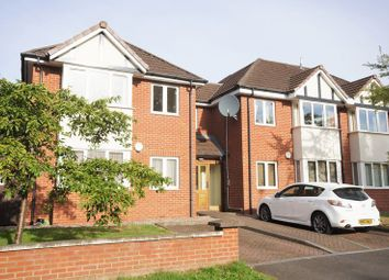 Thumbnail 2 bed flat to rent in Brandon Court, Wake Green Road, Moseley