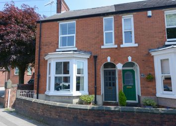 Thumbnail 3 bed semi-detached house for sale in Hampton Street, Hasland, Chesterfield