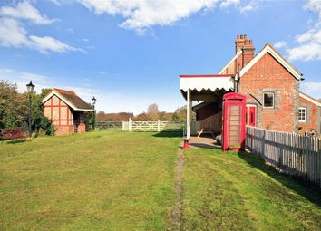 Thumbnail 7 bed property for sale in Nettlecombe Lane, Whitwell, Isle Of Wight